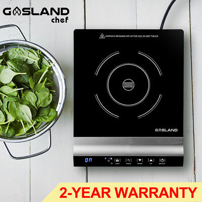 GASLAND chef Induction Cooktop Portable Electric Cooker Kitchen Ceramic Cook Top