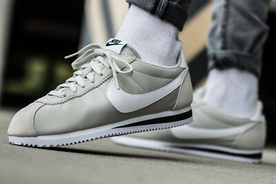 info for 3dad3 8ca7e NIKE CLASSIC CORTEZ NYLON 807472-006 chaussures hommes sport loisir sneakers