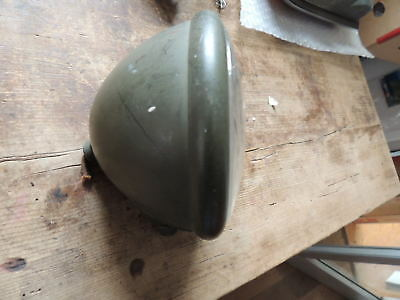 The K-D Lamp 867 WD USA NOS harley Indian Willis Jeep Army Blackout WW2 Tank
