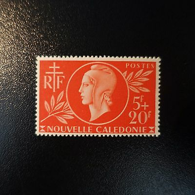 Nuova Caledonia N°248 Neuf Luxe Gomma Originale Mnh