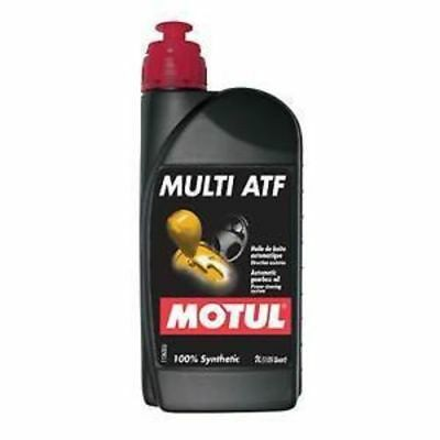 Multi-ATF Automatic Transmission Fluid Motul per ltr