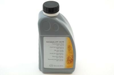 001 989 780 30 Mercedes Special Blue 134 FE Transmission Fluid