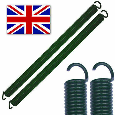HENDERSON GREEN Dolphin Doric Double GARAGE DOOR Spring Spares Parts Repair Kit