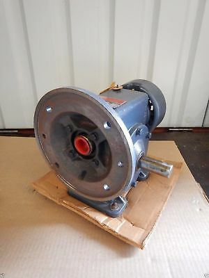 NEW Winsmith 5MFCT Gear Speed Reducer 7.50:1 Ratio 1800 RPM 5.65 HP 1287 Torque