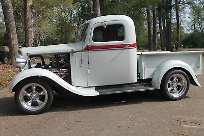 1936 Chevrolet Other Pickups Hot Rod 1936 Hot Rod/Street Rod Pickup 355/TH350 Metal on S10 frame Very Low Reserve !