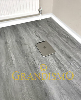 Grandismo® Rigid Core Click Vinyl Flooring LVT - 1m2 - 30 Years Warranty