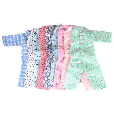 Doll Pajamas Sleepwear for  Our Generation 18 inch Doll Clothes