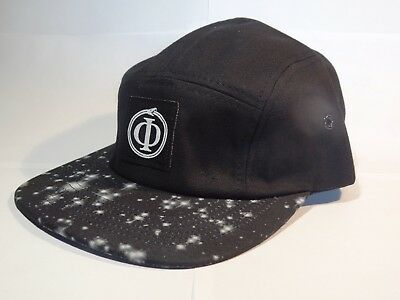 a06ab2087e6 Stars Above - 5 Panel Hat - Glow in the Dark