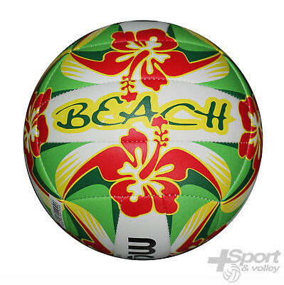 BEACH VOLLEYBALL 17x7cm die cut card making swimmer swimming ball sport olympic