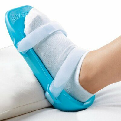 Icy Feet Ice Pack Foot Pain Relief Heel Insole Arch Therapy Plantar Fasciitis
