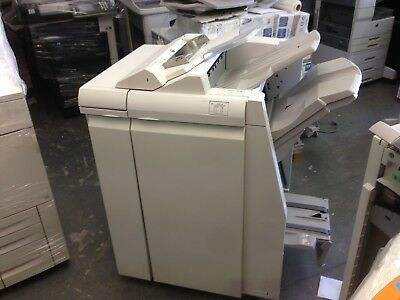 Xerox Production Booklet Finisher, Fits Most Xerox Digital Press's