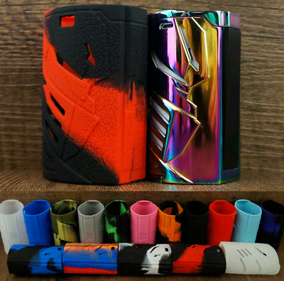 Protective Silicone Case for SMOK T-PRIV 3 300W TC Cover Modshield Sleave tpriv