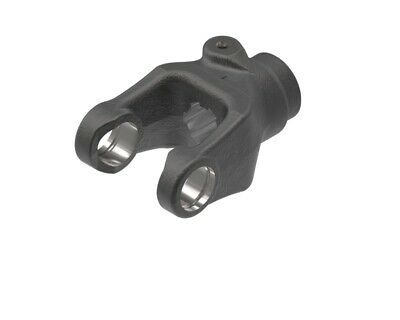 102-3506, Yoke 1-3/8 6 Spline Weasler 35 Series W/ QD Lock