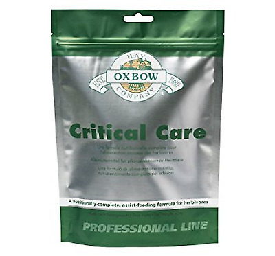 Oxbow - Critical Care Pet Supplement Sachet - 454g