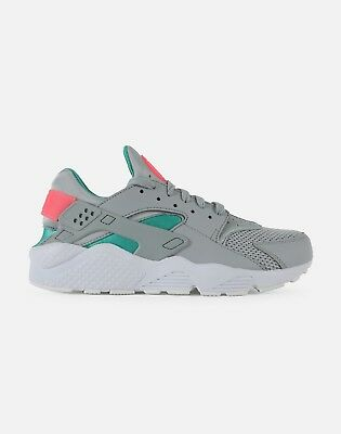 Nike Air Huarache Run # 318429 053 South Beach Men SZ 7.5 - 13