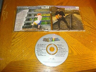 Greatest Hits by Bob Seger/Bob Seger & the Silver Bullet Band (CD, Oct-1994, Cap
