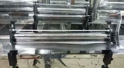 19 INCHES Dough roller sheeter, Pasta,Pastry ravioli machine