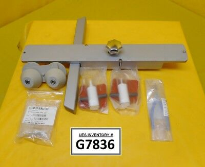 ASM Advanced Semiconductor Materials 2314177-01 ATM A412 SUS Tooling Kit New