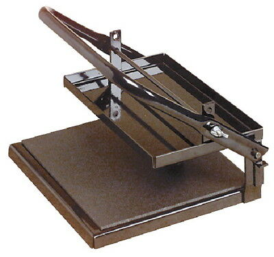 Jack Richeson Light-Weight Metal Block Printing Press, 8 in