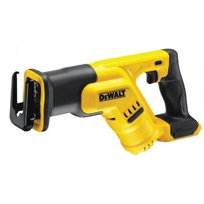 DeWalt DCS387N 18v XR Compact Reciprocating Saw - Bare Unit