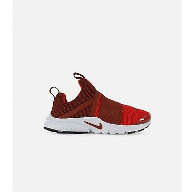New 870020 604 Big Kids/boy/youth Nike Presto Extreme (Gs) Shoe !! Mars Stone