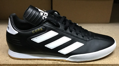 detailed pictures 4e976 92667 Adidas Copa Super Mens Indoor Soccer Shoes BlackWhite DB1881 Fast  Shipping SS