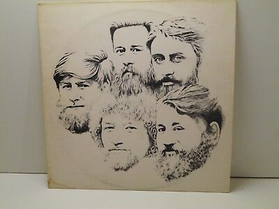 Dubliners - Alive And Well (LP)     A-1