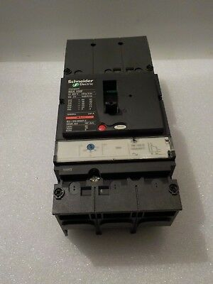 Schneider Electric Compact NSX100F Circuit Breaker LV429630E with TM100D