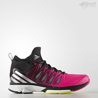 chaussures volley femme adidas