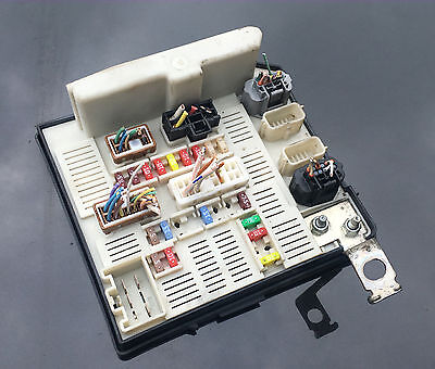 renault grand scenic 1 9 dci fuse box 2005 09 8200481863g engine renault 19  europa renault