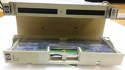 HP Agilent E1467A 8 x 32 Switch Matrix VXI