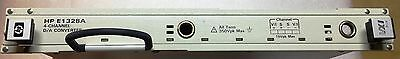 Hp E1328A 4-Channel D/a Converter