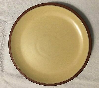 DENBY JUICE Dinner Plates in Berry Blue x 3 - £13.99 | PicClick UK