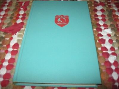 Hickory Dickory Death by Agatha Christie, Red Badge 1955