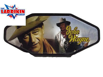 New John Wayne Collectors Knife In Presentation Tin