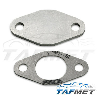 05. SAP SAI Secondary Air Pump Blanking Plate Gasket for BMW E36 E46 316 318 Z3