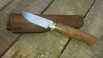 Hand made/custom made knife Australian made utility/camp knife