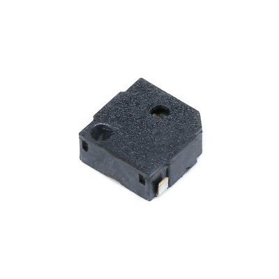 2pc Passive SMT/SMD  Buzzer 5020 Ultra-thin-small Electromagnetic 5x5x2MM