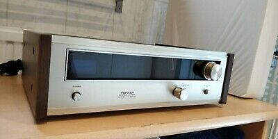 Pioneer TX-6200 AM/FM Stereo Tuner (1973-75)