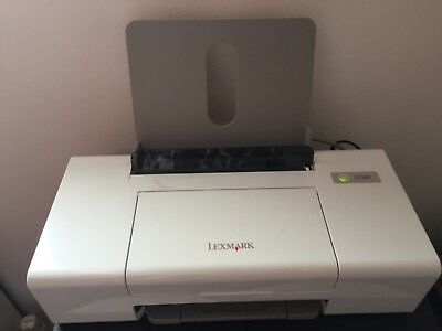 LEXMARK Z1380 PRINTER DRIVERS FOR WINDOWS 8