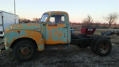 1949 Chevrolet Other Pickups  1949 Chevrolet 4100 with title