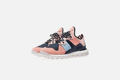 new product 01d9b cff4f KITH X ADIDAS Terrex Response Trail Boost Agency Size 9