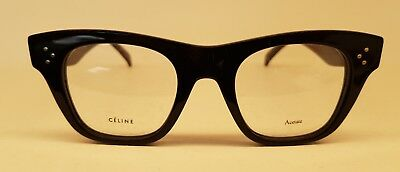 Optical frames,lunettes, hand made in italy CELINE