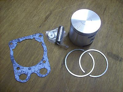 Husqvarna K760 Cut n Break Piston Complete w/ Gasket Fits K750 / K760 cutoff saw