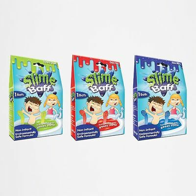 NEW Slime Baff - Assorted Kids