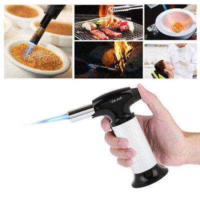 Electronic Lighter Igniter For Outdoor Cooking Fire Starter Camping BBQ Safe XFY