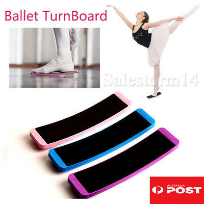 Ballet Turn Board Dance Turnboard Spin Pirouettes Exercise Foot Accessory Tool