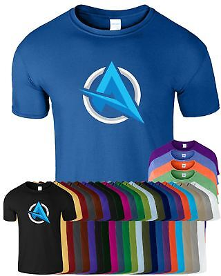 ALI A Kids T Shirt COD Game Call of Duty Youtuber Vlogger Inspired Top T-Shirt
