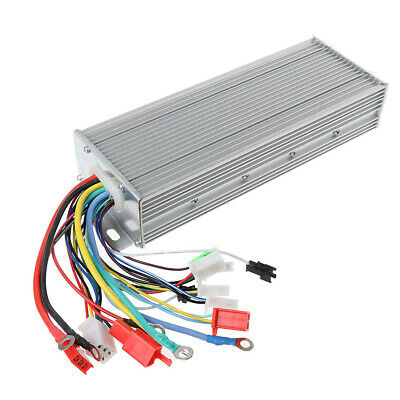 DC 48V 1500W Electric Bicycle E-bike Scooter Brushless Motor Speed Controller