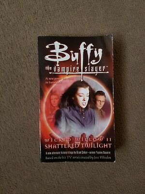 buffy the vampire slayer wicked willow